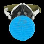 """Респиратор """"Бриз -1201 (Ф-62Ш)"""""""